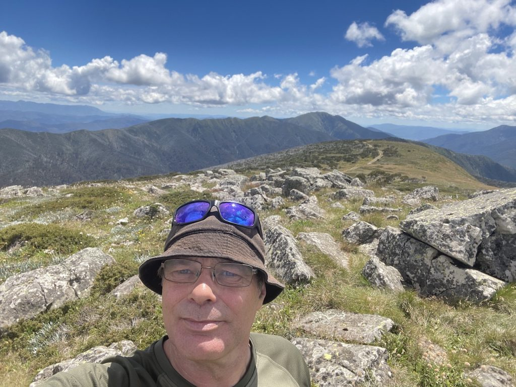 5th Annual Hotham SOTA Summit Weekend.